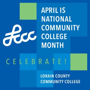 LCCC Community College Month