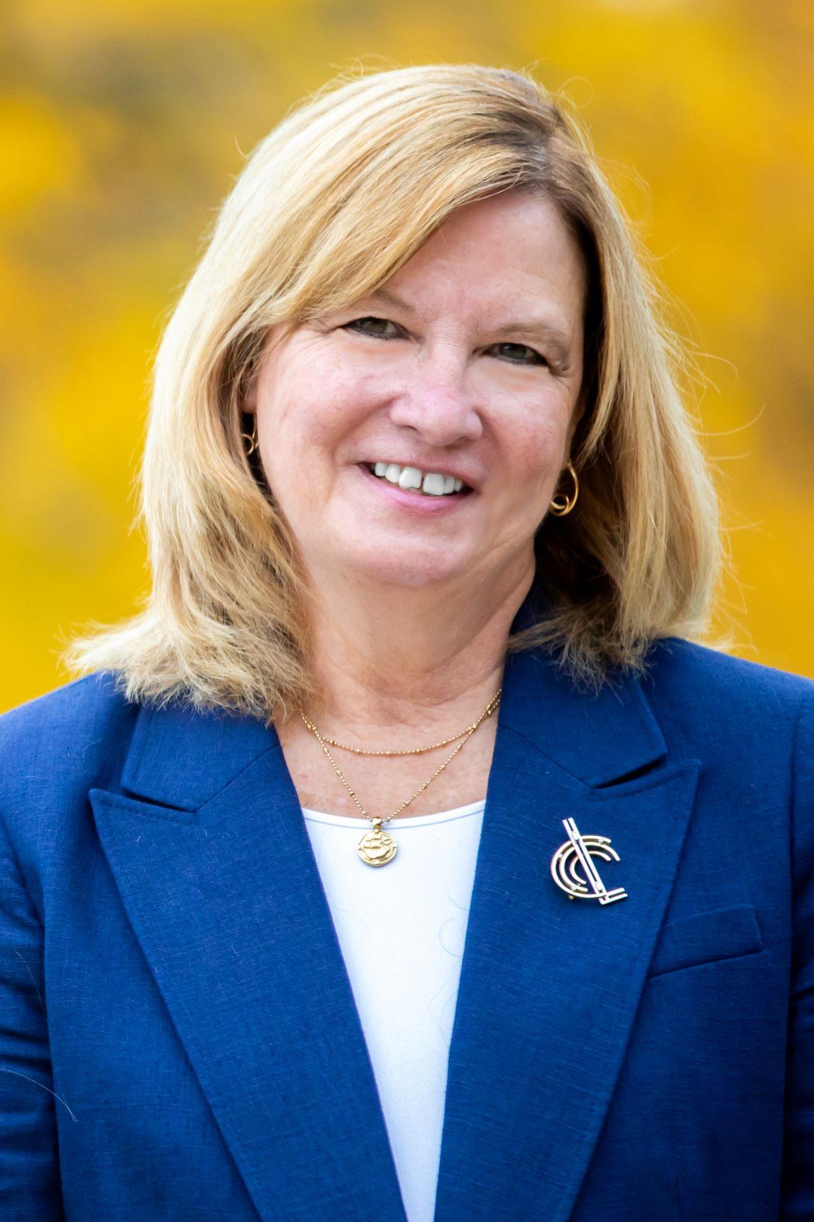 LCCC President Dr. Marcia J. Ballinger
