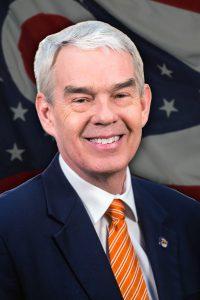 Ohio Department of Higher Education Chancellor Randy Gardner